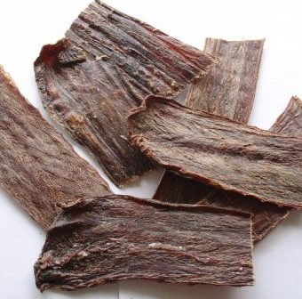 Raw Health 4 Dogs - Beef Jerky Natural Dog Treats