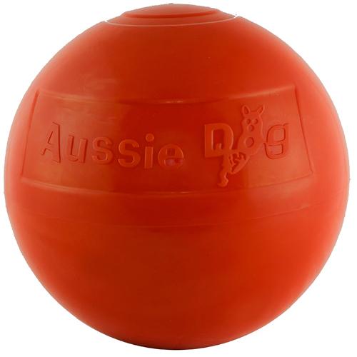 Aussie Dog Staffie Ball at Raw Health 4 Dogs
