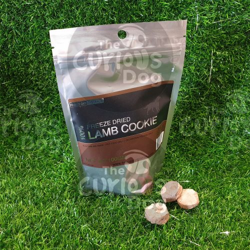Product photo of Freeze Dried Treats