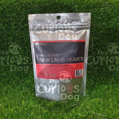 Product photo of Freeze Dry Australia treats