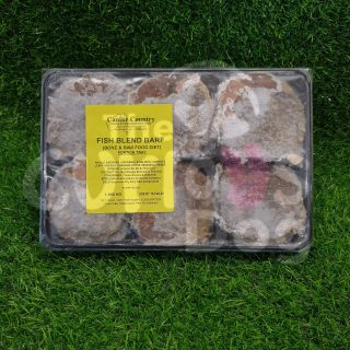 Image of Canine Country Fish Blend BARF Portion Trays