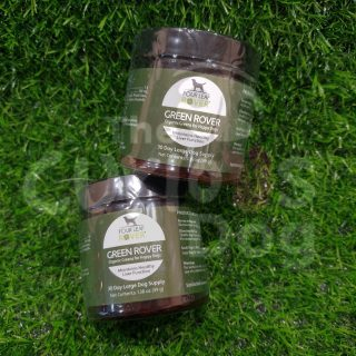 Image of Green Rover Supplement for Dogs