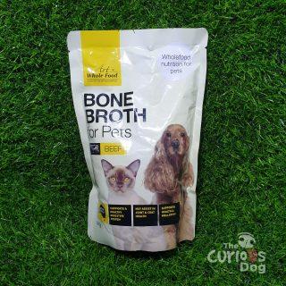 Photo of Beef Bone Broth