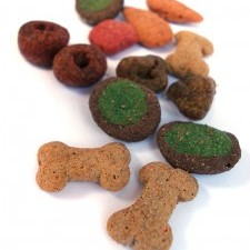 A raw food BARF diet is more beneficial for dogs and cats
